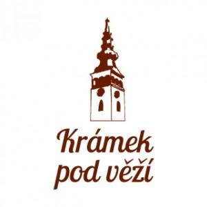 logo Krámek pod věží