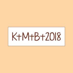 KMBB03---K+M+B+2018