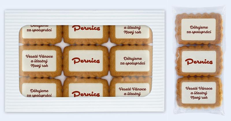 PERNICs ‐ v dárkové krabičce (33 ks)