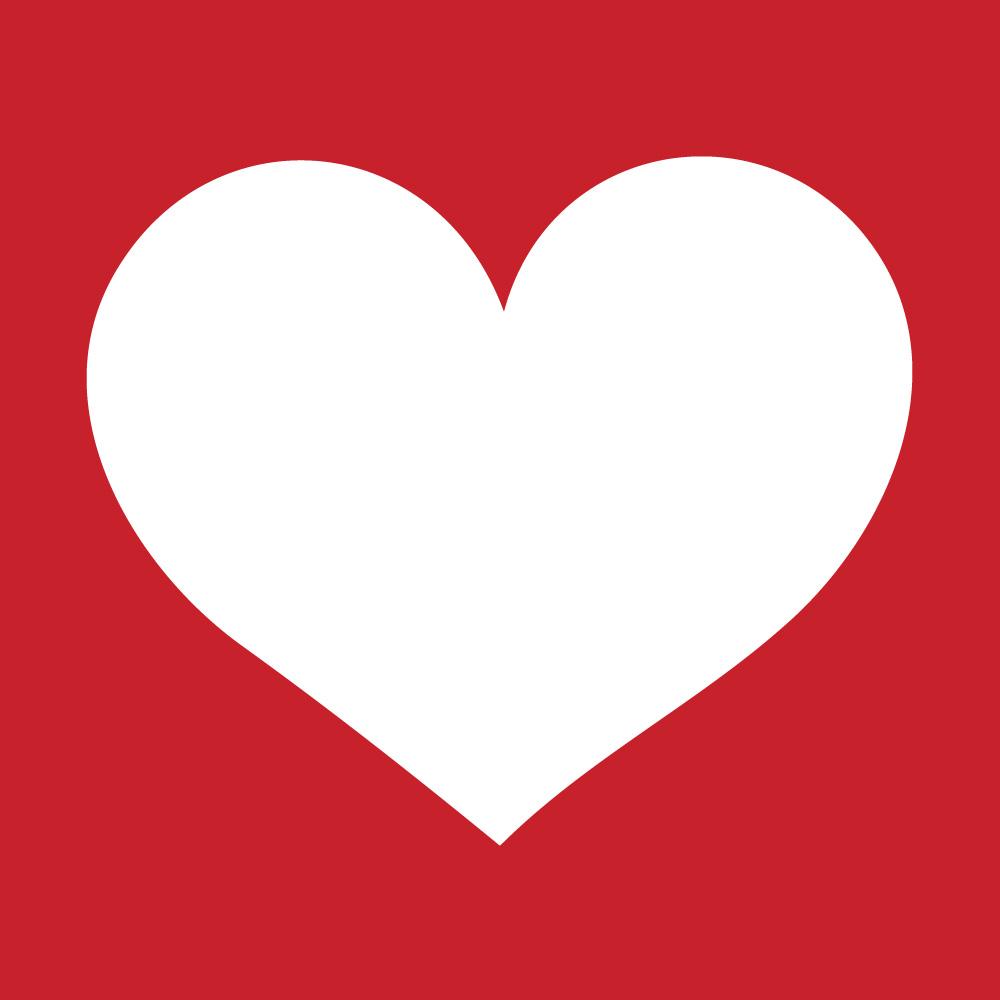 картинки сердце в квадрат свободное время