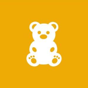 DDV03--Medvídek