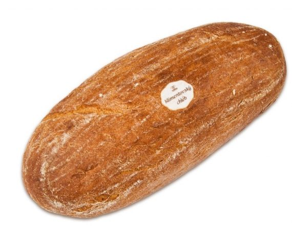 Klimentovský chléb