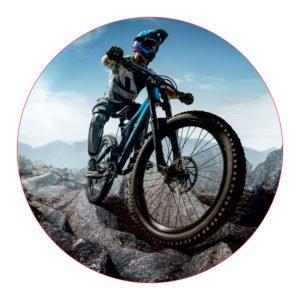 T136_Biker